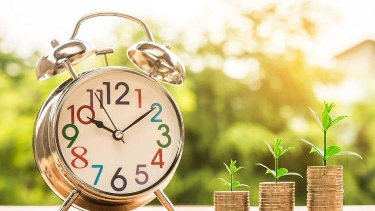 【資金繰りの改善には法人カードが○】最大64日の支払い猶予が!